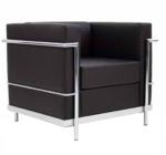 Toledo 3-as kanapé