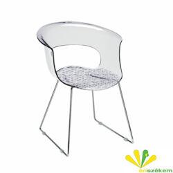 Miss B 2691 design szék