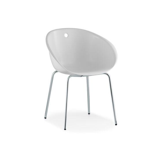 Gliss 4 lábú szék