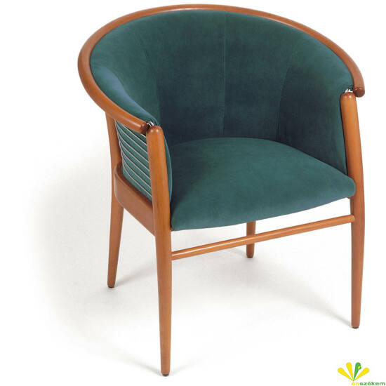 Smoky-Lux design fotel