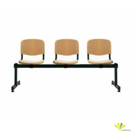 ISO Wood3 várótermi pad
