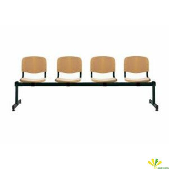 ISO Wood4 várótermi pad